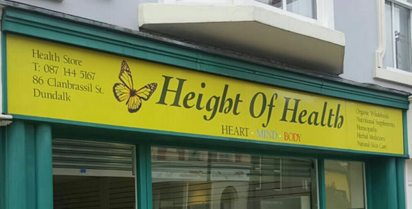 height-of-health-dundalk